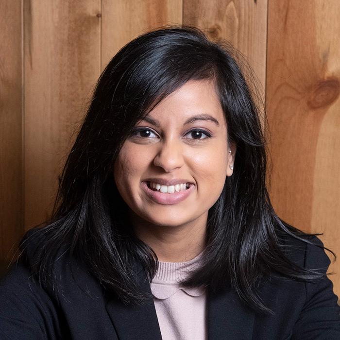 Anisha Bapna