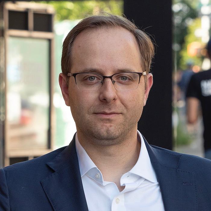 Zoar Engelman, PhD