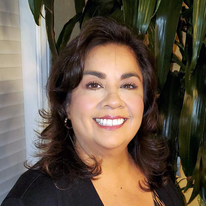 Linda Salcido